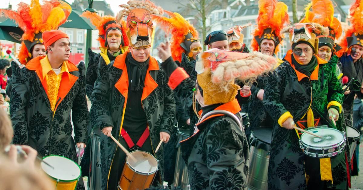 Dutch Carnival—Vastelaovend in The Netherlands - Best Time