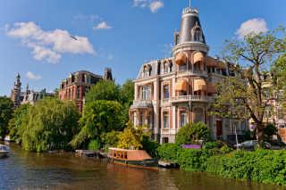 Open Garden Days of Amsterdam