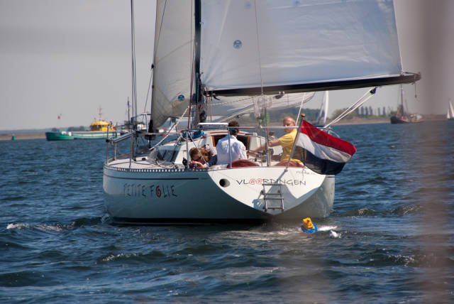 Sailing and Cruising Season in The Netherlands - Best Time