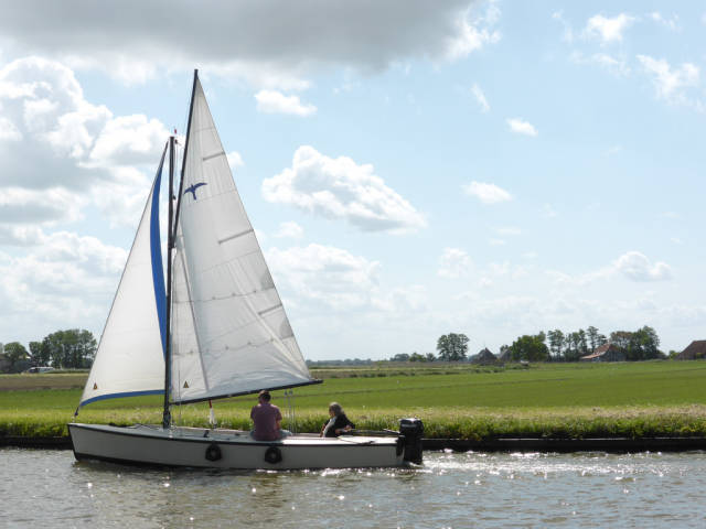 Sailing and Cruising Season in The Netherlands - Best Season