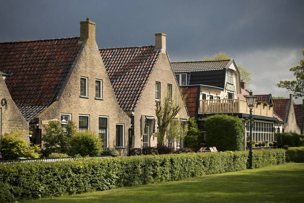 Best time for Schiermonnikoog in The Netherlands