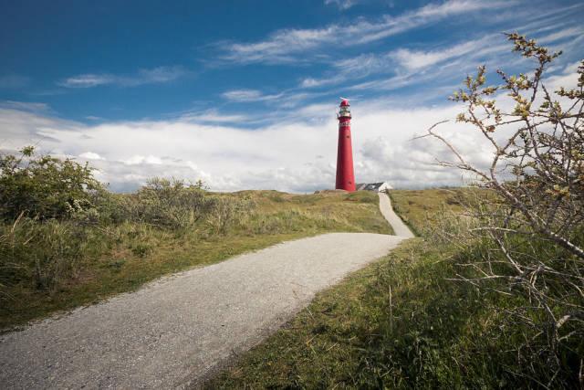 Schiermonnikoog in The Netherlands - Best Time