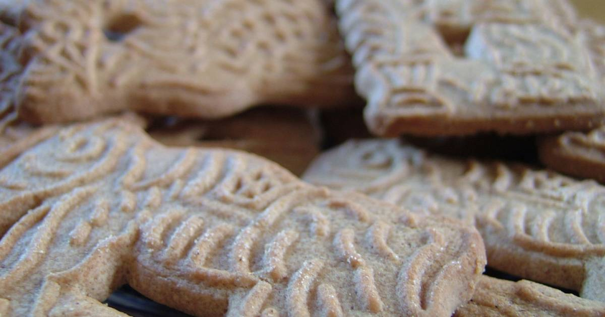 Speculaas in The Netherlands - Best Time