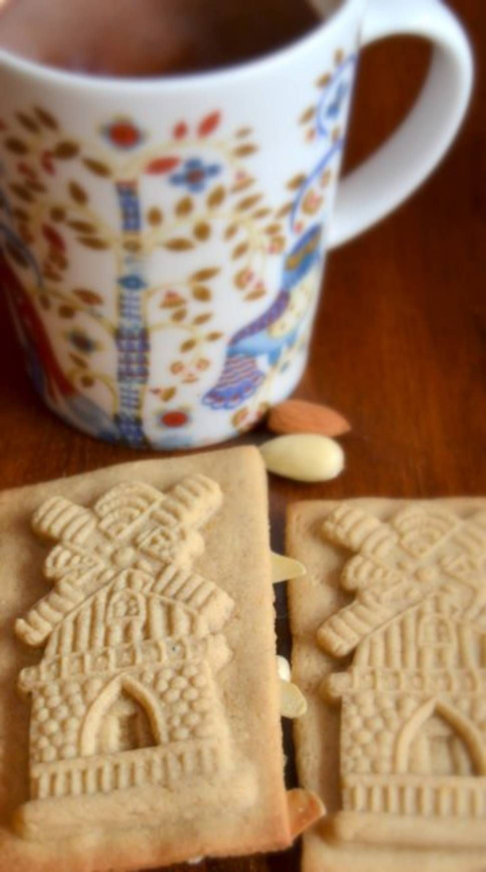 Speculaas in The Netherlands - Best Season