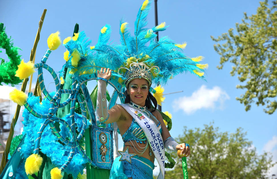 Zomercarnaval in The Netherlands - Best Season