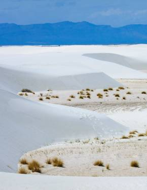 Beste Reisezeit New Mexico