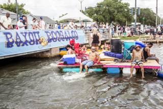 Mid-City Bayou Boogaloo