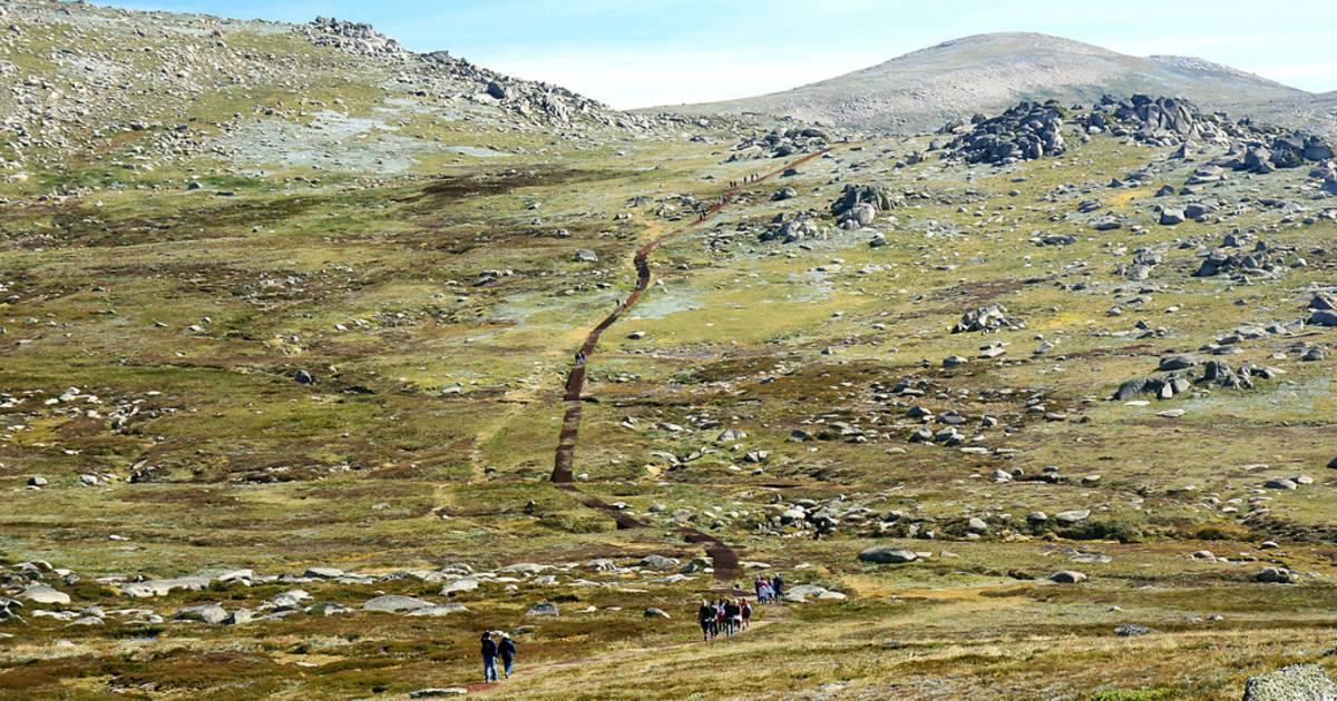 Climbing Mount Kosciuszko in New South Wales - Best Time