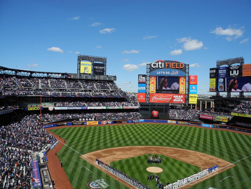 Baseball in New York - Best Time