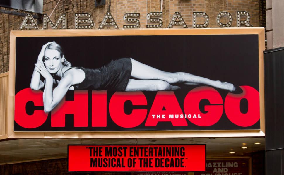 Broadway in New York - Best Season
