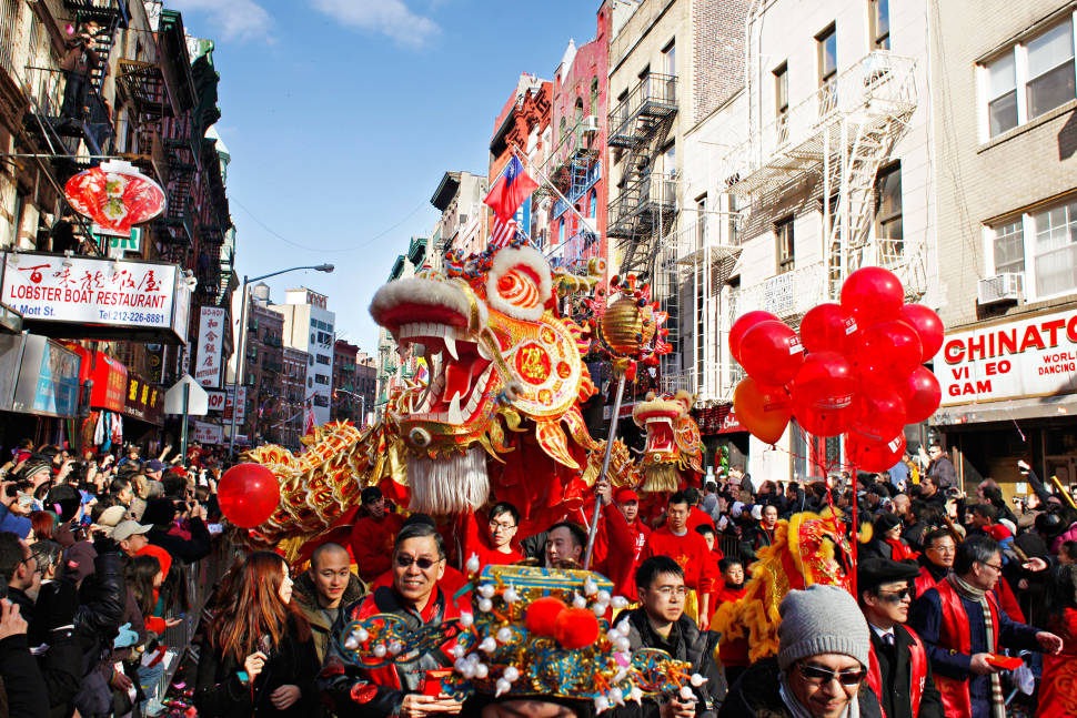 Chinese New Year in New York - Best Time