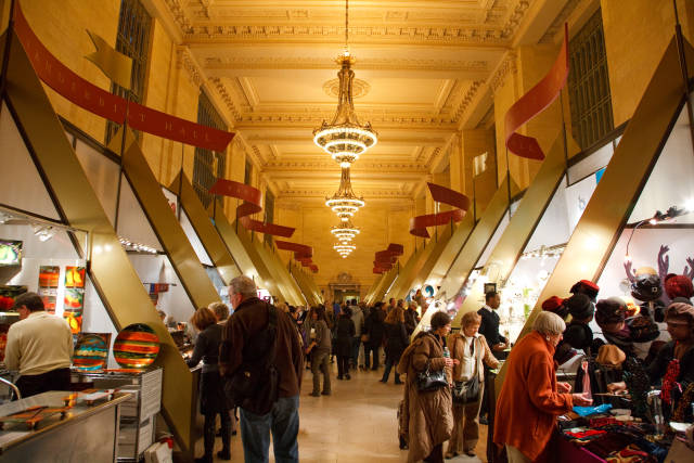 Christmas Markets in New York - Best Season