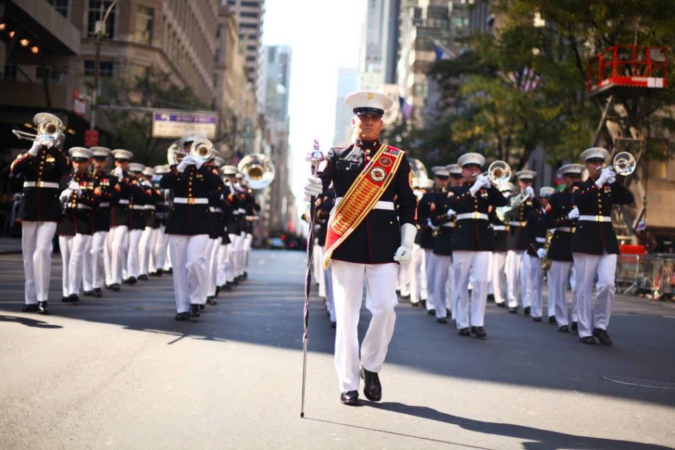 Columbus Day Parade in New York - Best Season