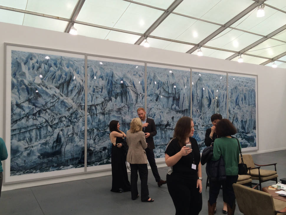 Frieze New York in New York - Best Season