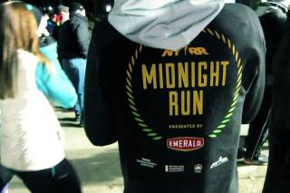 New York Road Runners Midnight Run