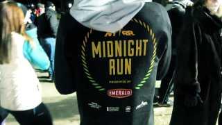 New York Road Runners Midnight Run