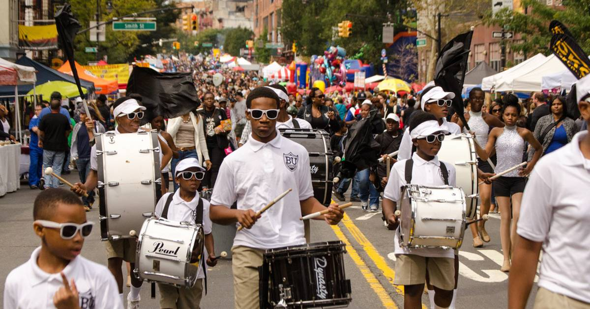 Street Fairs and Festivals in New York - Best Time