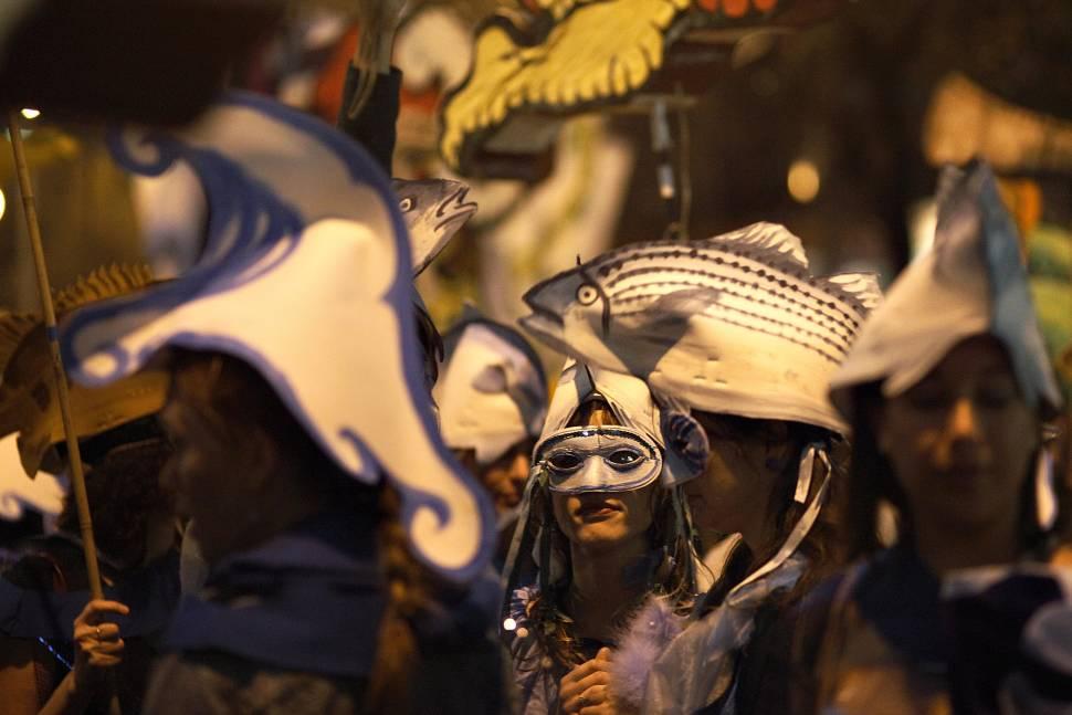 Village Halloween Parade in New York - Best Season