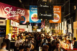 NYC Wine and Food Festival