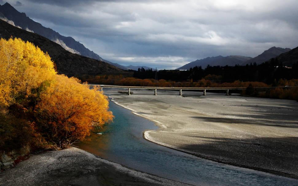 Autumn in New Zealand - Best Season