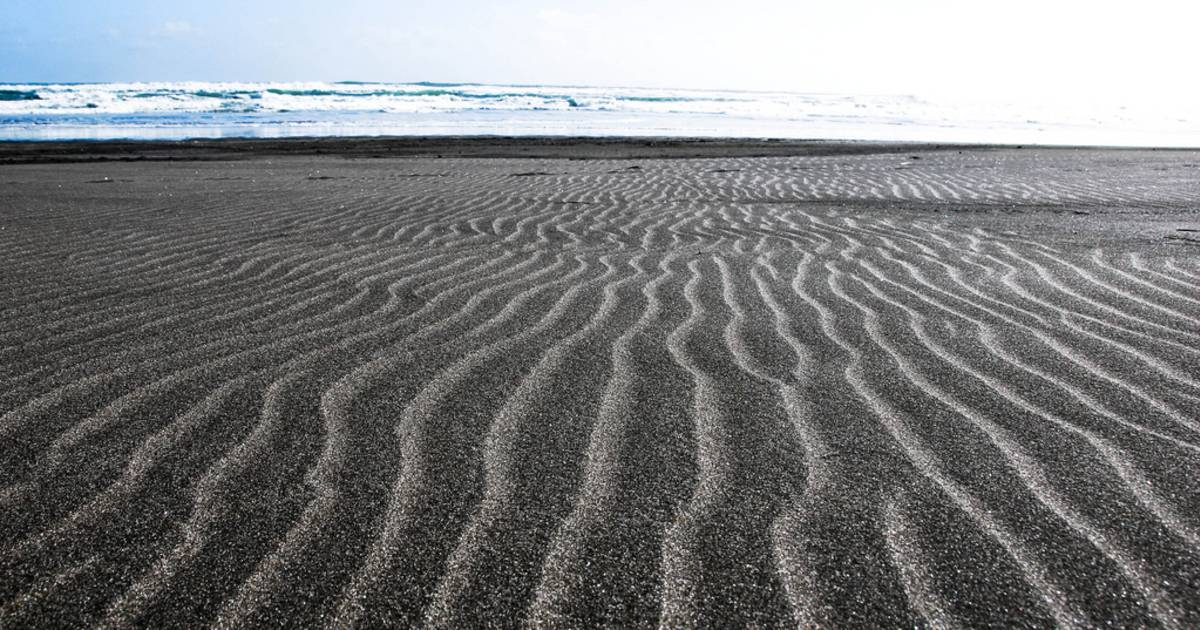Black Sand Piha Beach in New Zealand - Best Time