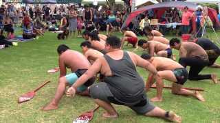 Kāwhia Kai Festival–Hamilton Waikato