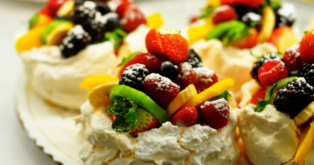 Pavlova Dessert in New Zealand - Best Time
