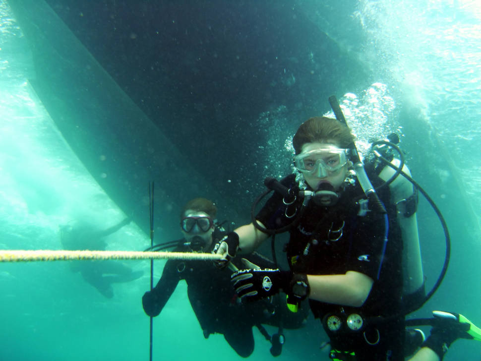 Spearfishing in New Zealand - Best Time