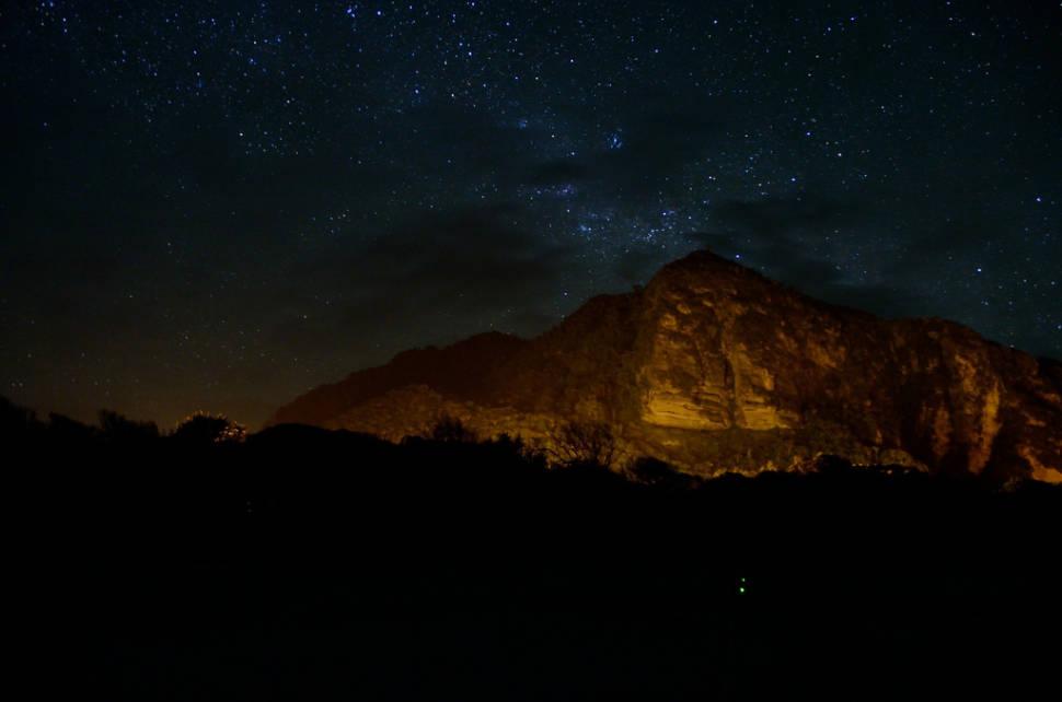 Stargazing in New Zealand - Best Season