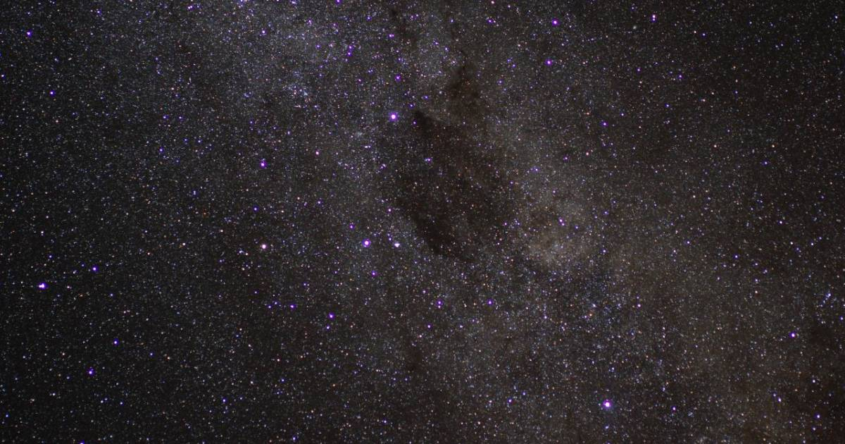Stargazing in New Zealand - Best Time