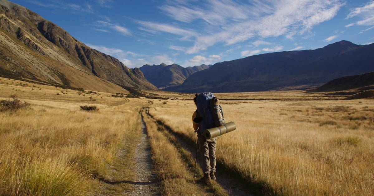 Te Araroa—New Zealand's Trail in New Zealand - Best Time