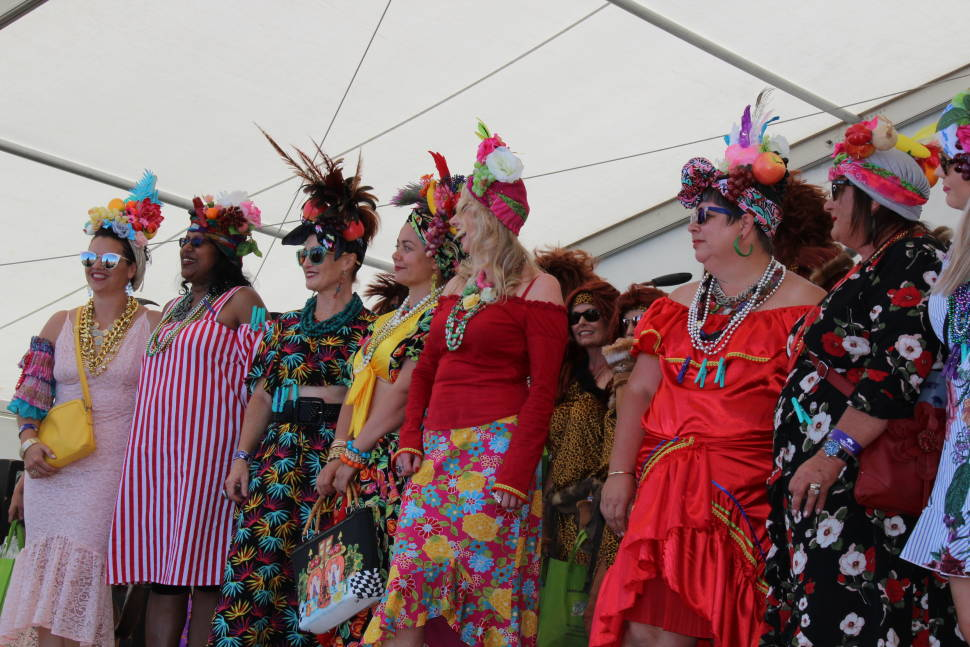 Best time for Hokitika Wildfoods Festival