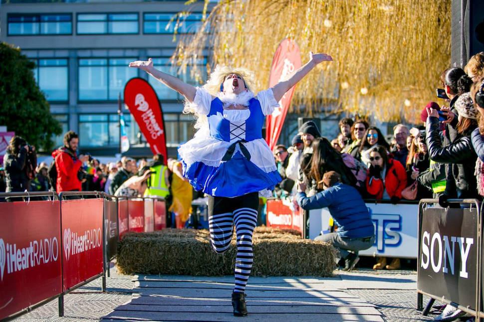 The Queenstown Winter Festival in New Zealand - Best Season