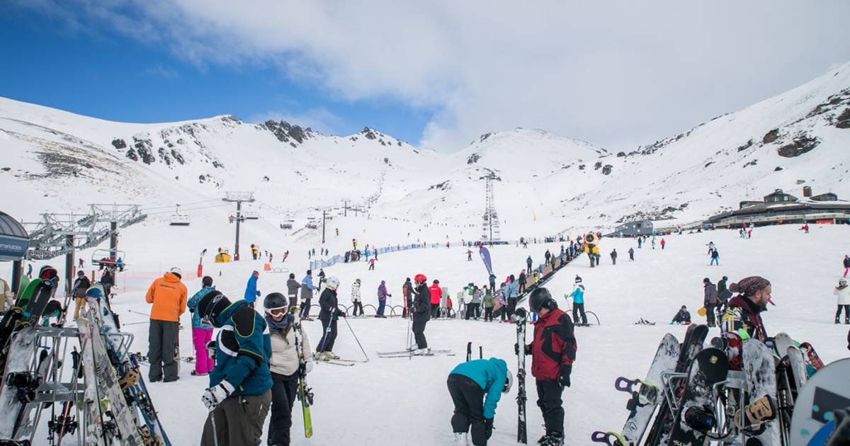 Winter (Snow Season) in New Zealand - Best Time