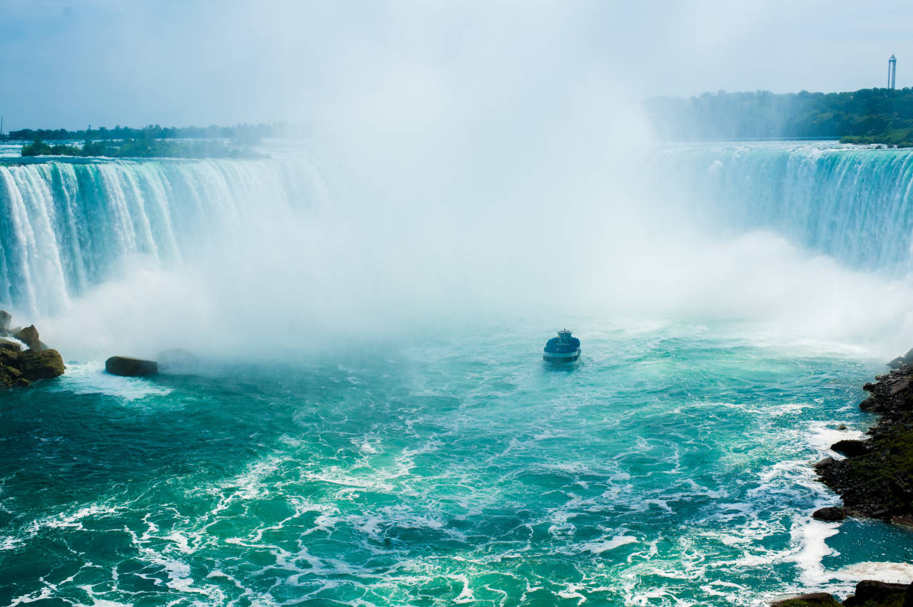 best dating niagara falls boat tours