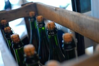 Cider, Calvados, and Pommeau