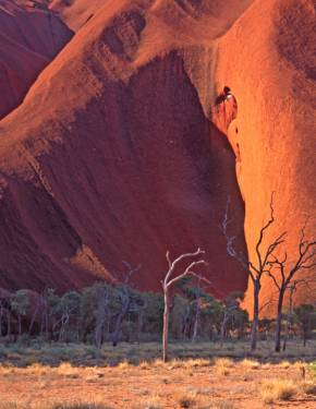 Best time to visit Northern Territory