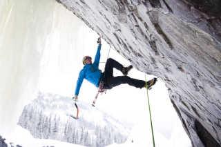 Rjukan Icefestival