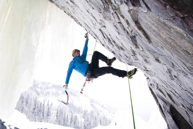 Rjukan Icefestival in Norway - Best Time