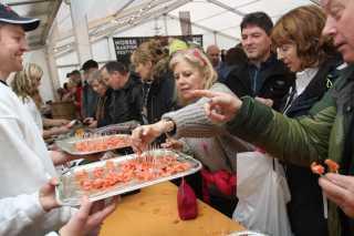 Rakfisk Festival