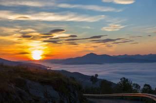 The Molde Panorama