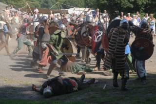 Viking Festivals