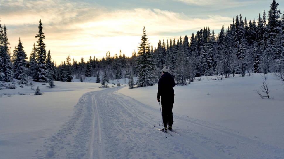 Winter in Norway - Best Season