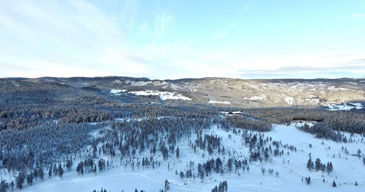 Winter in Norway - Best Time
