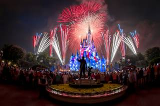 4th of July Weekend Events and Fireworks