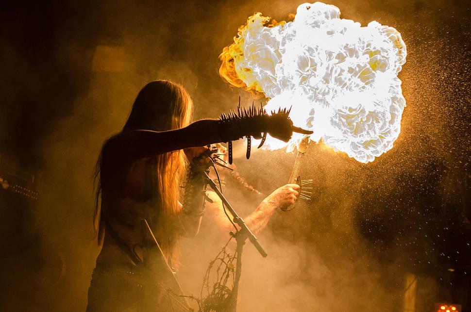 Inferno Festival in Oslo - Best Time