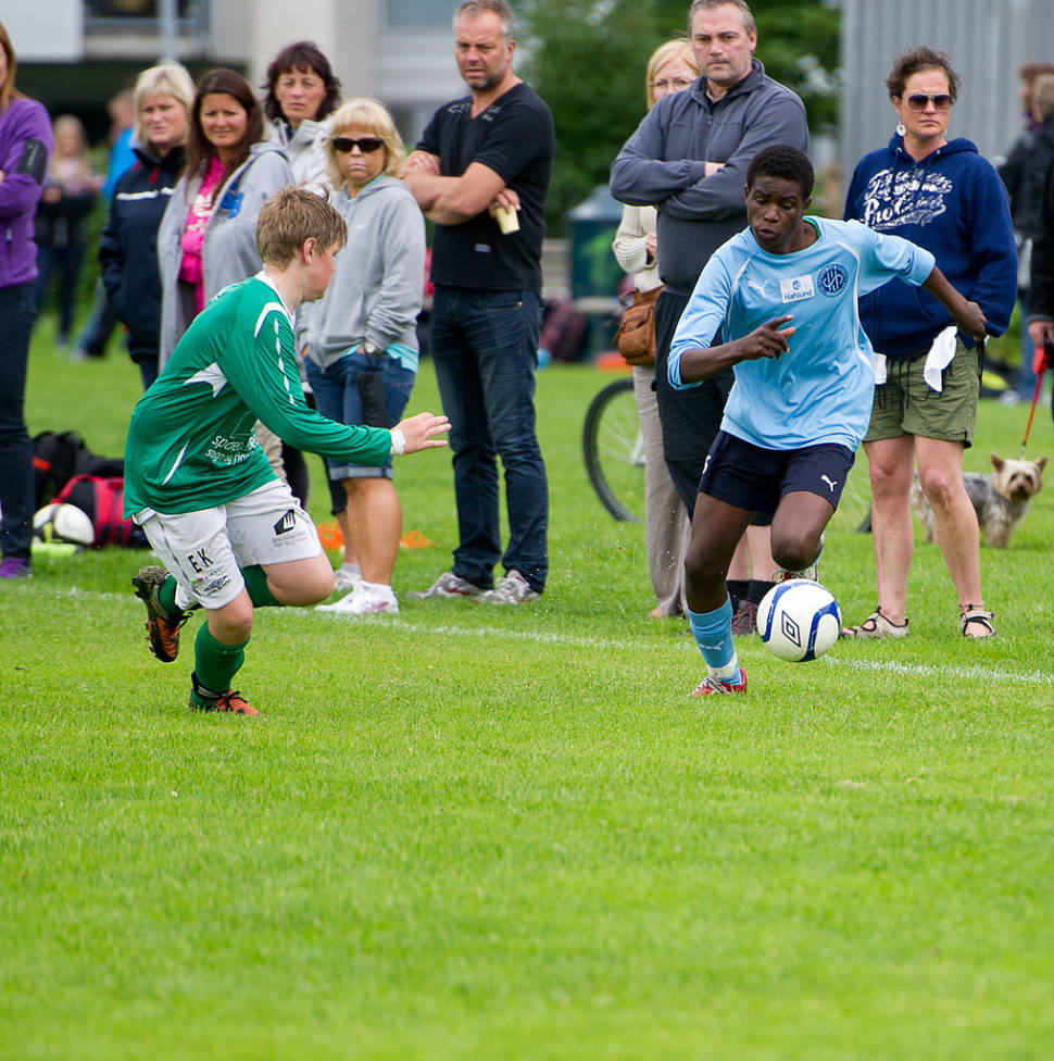 Best time to see Norway Cup in Oslo