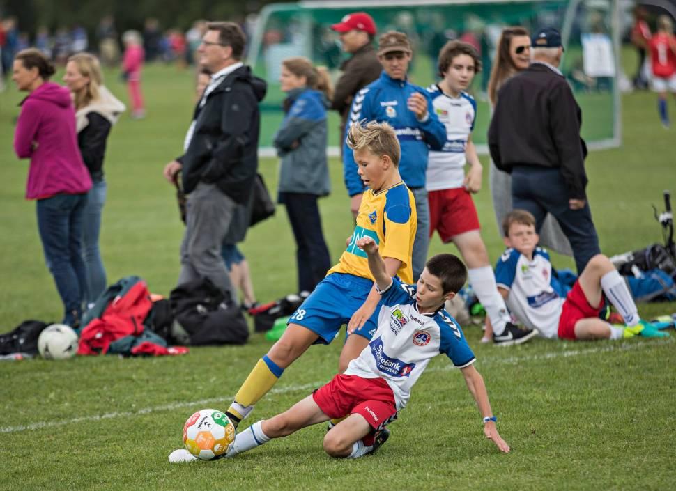 Norway Cup in Oslo - Best Season