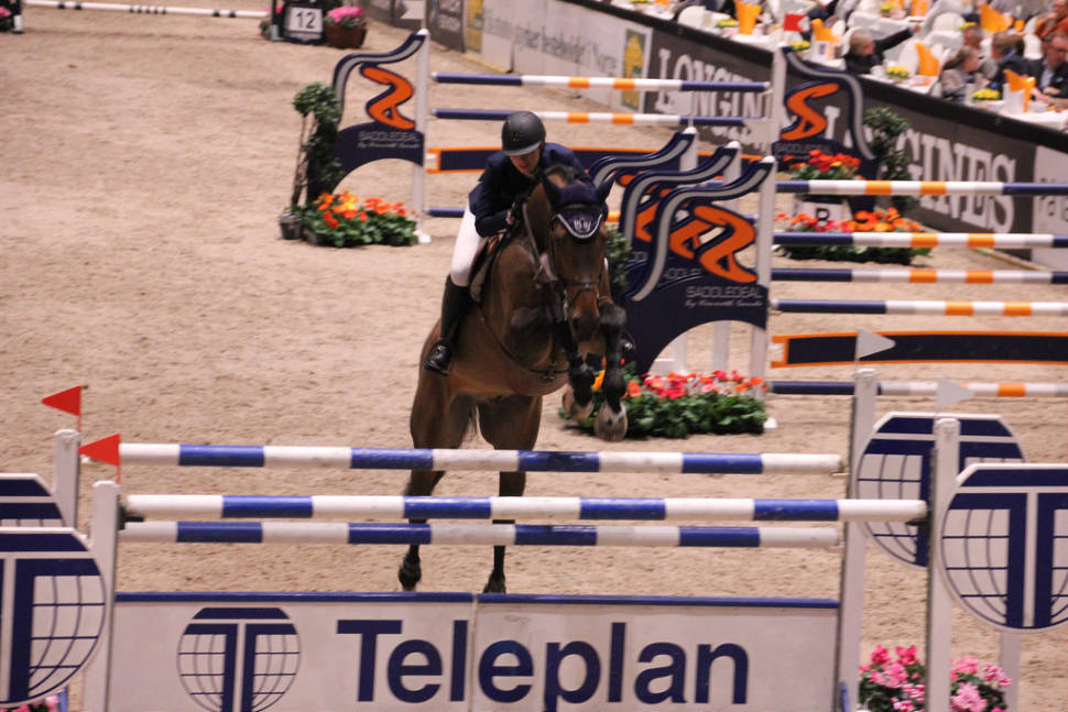 Best time for Kingsland Oslo Horse Show in Oslo