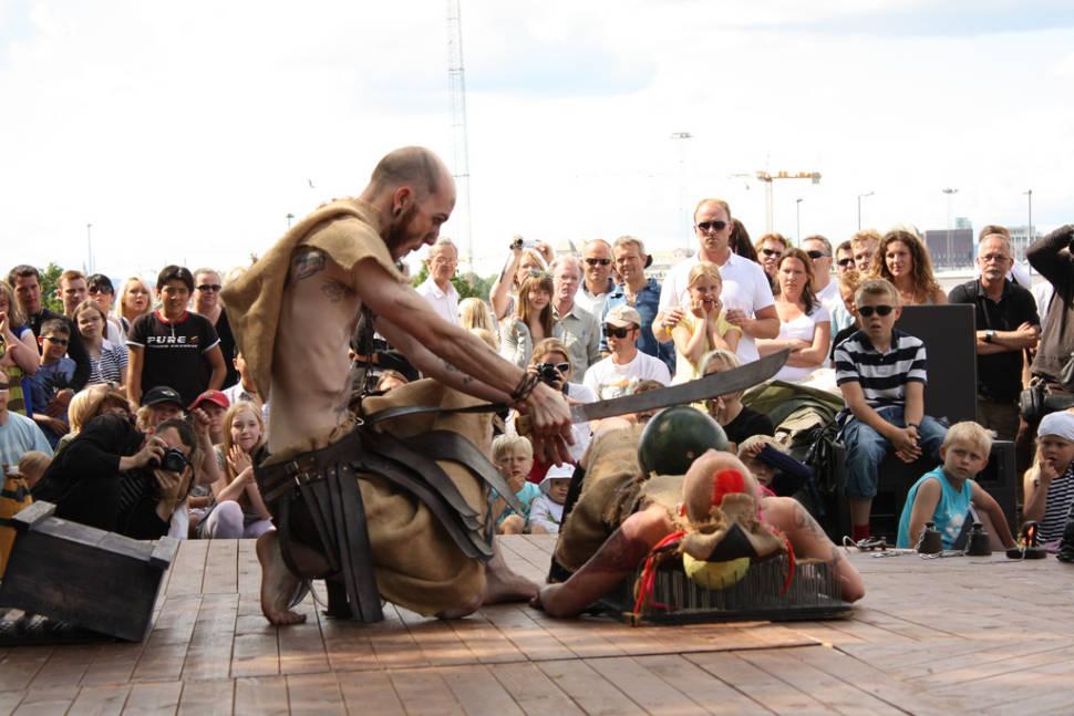 Oslo Middelalderfestival in Oslo - Best Season